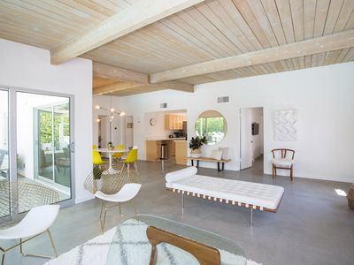 Photo for Meiselman Mid-Century Retreat With Sparkling Pool