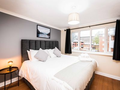 Photo for Luxury Central Two Bed Apartment