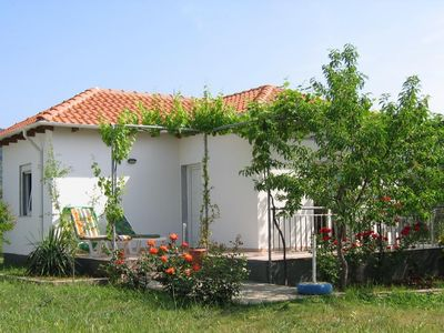 Photo for Thassos house for 4 people with 2 bedrooms - Holiday home