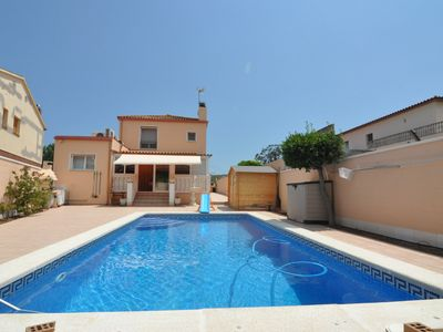 Photo for COLLSACABRA - REF: 142458 - Villa for 8 people in Rosas / Roses