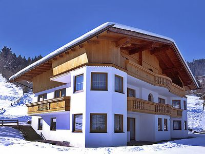 Photo for 2BR Apartment Vacation Rental in Aschau im Zillertal