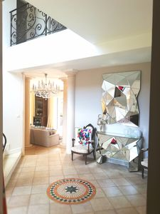 Photo for LUXURY PROVENCAL PROPERTY OF 320M2 WITH SWIMMING POOL