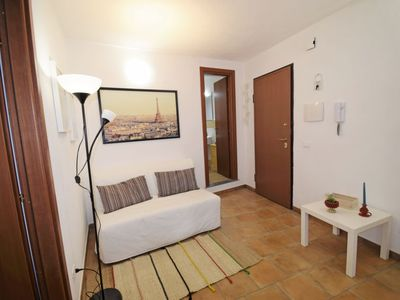 Photo for Apartment Vecchio Cortile Home Holiday in Palermo - 4 persons, 1 bedrooms