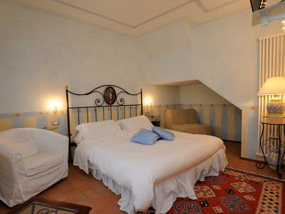 """Photo for """"Casa de Alfredo"""" nice suite for 2 people in the mystical and green Valnerina"""