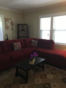 Photo for 5bedroom house close to the Clinic ! Grandview