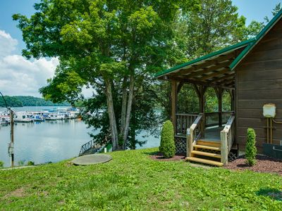 Photo for Lakeview Cabin at Marina on Dale Hollow Lake near Standing Stone State Park