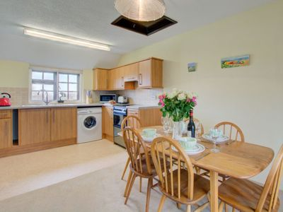 Photo for Vacation home Harlyn in Wadebridge - Padstow - 4 persons, 2 bedrooms