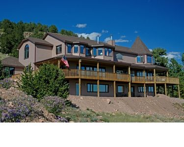 Photo for 10BR House Vacation Rental in Cripple Creek, Colorado