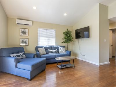 Photo for @ Marbella Lane - 3BR House | DTWN SJ | Laundry + P