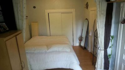 Photo for 4 1/2 All incl, New Bed, practice room (music, dance), little italy charm