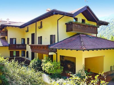 Photo for Holiday residence Casa Ornella, Pieve di Ledro  in Ledrosee - 6 persons, 2 bedrooms
