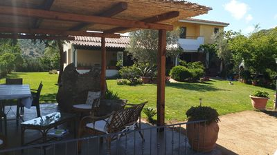 Photo for 1BR House Vacation Rental in Loiri Porto San Paolo