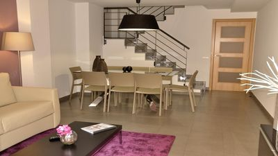 Photo for Spacious Apartment in the Heart of Barcelona with Terrace!