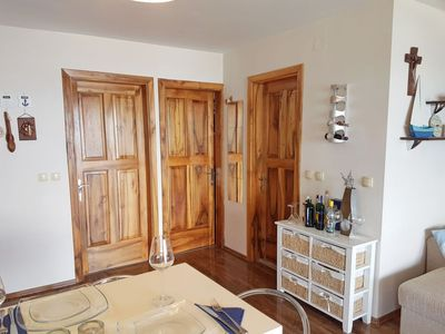Photo for Apartment Lavanda in Pašman/Dobropoljana - 4 persons, 2 bedrooms