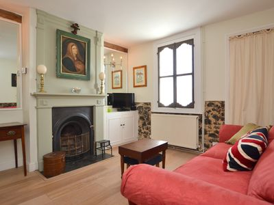 Photo for Charming Writer's Retreat, sleeps 1 or a couple