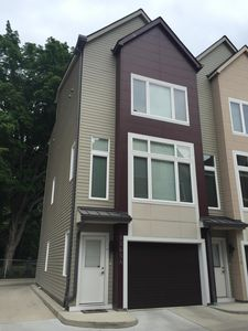 Photo for Brand New Townhome 2 Bedroom/2 Bath - Perfect For The Rnc!