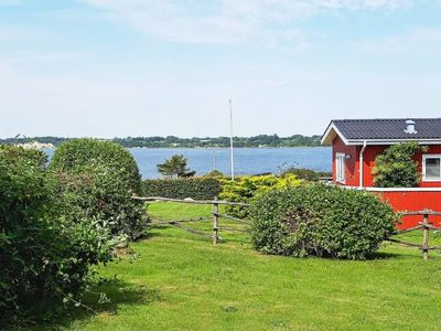 Photo for Vacation home Hvalpsund in Farsø - 6 persons, 2 bedrooms
