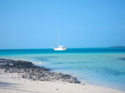 Photo for Stay on Classic Yacht in the Heart of St John