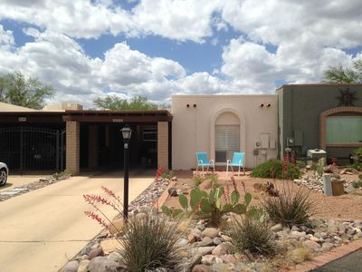 Photo for Available Dec. 2019, April 2020 -2bed/2bath Desert Hills 2, pets (dogs) welcome.