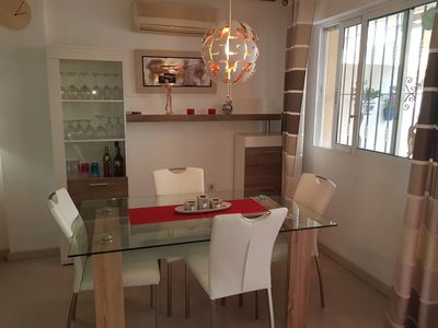Photo for Wonderful 4 herb townhouses for rent