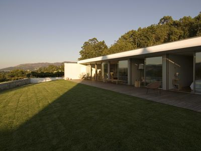 Photo for Modern Villa on the mountains