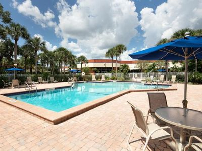 Photo for 3BR Hotel Vacation Rental in Celebration, Florida