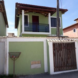 Photo for House in Rio das Ostras w / 3 bedrooms Being 2 Suites + Whirlpool