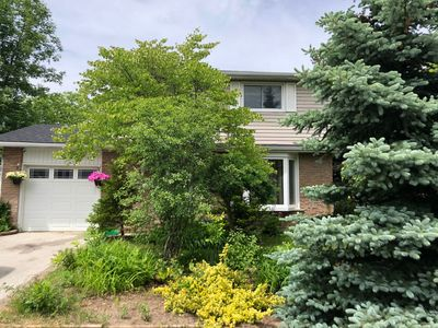 Photo for Three bedroom family home near skiing, downtown, biking trails, etc.