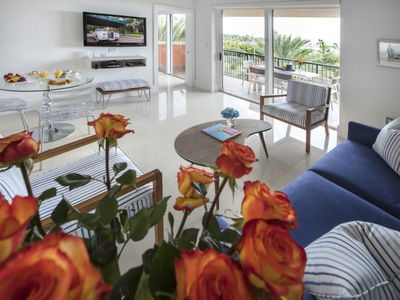Photo for Apartment The Mutiny in Miami - 4 persons, 1 bedrooms