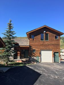 Photo for Beautiful Mountain Home Minutes From Ski Lifts and Hiking