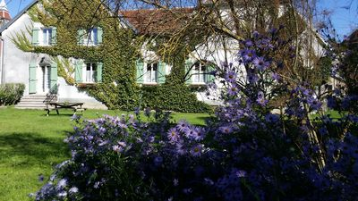 Photo for 3BR Guest House Vacation Rental in Choye, Bourgogne-Franche-Comté
