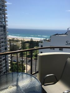Photo for Broadbeach 1Bdrm Holiday Apartment