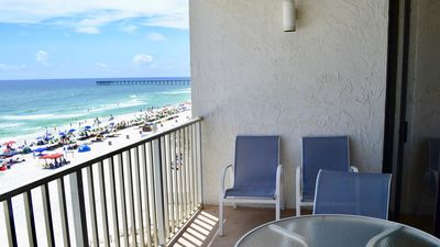 Photo for Beautiful 1-Bed Condo at Edgewater!