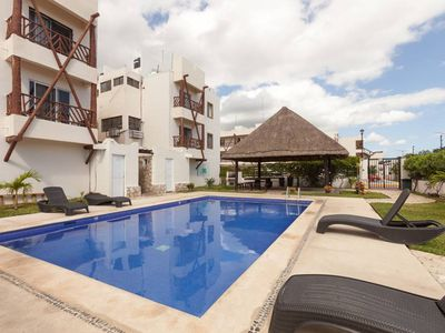 Photo for Real Ibiza Badia With Pool, 2 BDRM Furnished Department