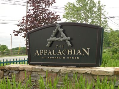 Photo for Appalachian Hotel @ Mt. Creek, 1 Bedroom, 1 Bath Condo, Mountain views & Balcony