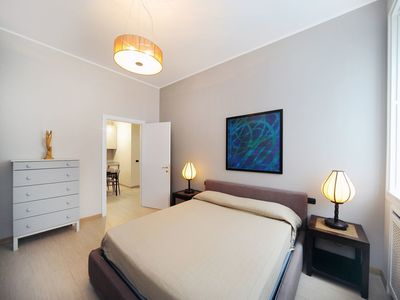 Photo for Urban District Apartments - Milan Downtown Central (2 BR)