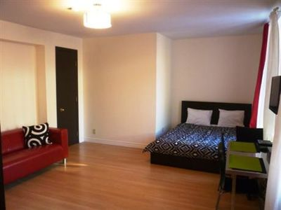 Photo for #307 Gorgeous, Fully Furnished  in Studioowntown East