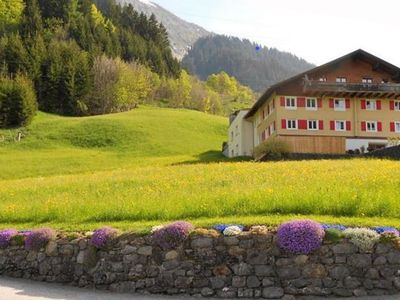 Photo for Fine, very spacious apartment in the Klostertal, near the famous Arlberg