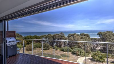 Photo for 2BR Apartment Vacation Rental in Coles Bay, TAS