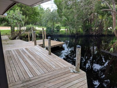 Photo for New Listing! Remodeled Nature's Getaway
