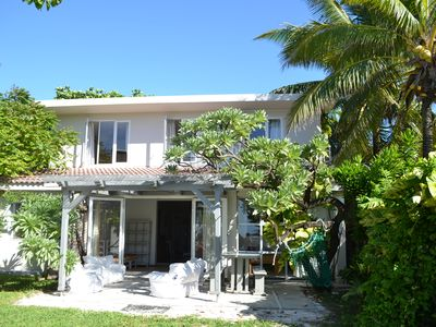 Photo for 3BR Villa Vacation Rental in Blue Bay