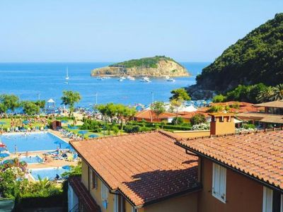 Photo for Holiday resort Ortano Mare Village & Residence, Rio Marina  in Elba - 4 persons, 1 bedroom