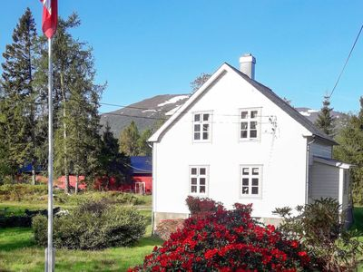 Photo for Vacation home Flokenes (FJS513) in Sognefjord, Nordfjord, Sunnfjord - 8 persons, 5 bedrooms