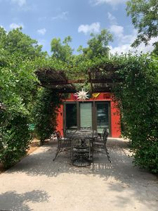 Photo for Southtown Guest Cottage is a perfect location to enjoy historic San Antonio.