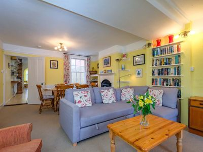 Photo for 4 Old Homes - Situated merely a stone's throw from Thorpeness beach