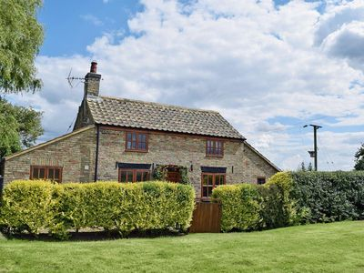 Photo for 1BR Cottage Vacation Rental in Ely, Cambridgeshire