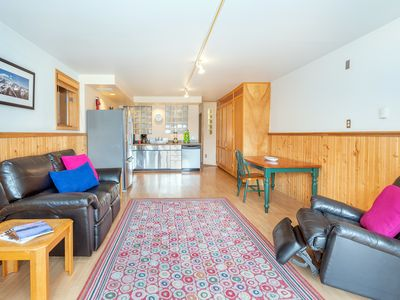 Photo for Convenient, Budget Friendly Tomboy Lodge Condo in Telluride Town!