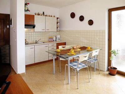 Photo for Apartment ZINKA (ROJ130) in Rovinj - 5 persons, 2 bedrooms