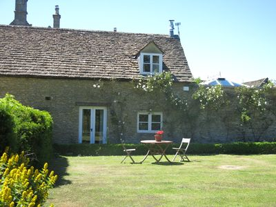 Photo for Cotswold Cottage In Idyllic Hamlet