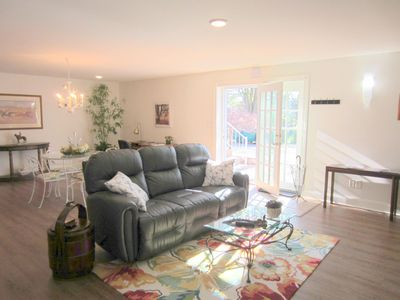 Charming private haven and get-a-way!  Visit Casa Miller!
